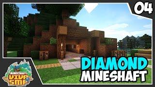 Diamond Mineshaft Elanda Style! ~ Minecraft VIVA SMP Season 2 Episode 4