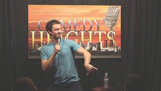 Brent Pella - Younger Sister (Stand-Up Comedy)