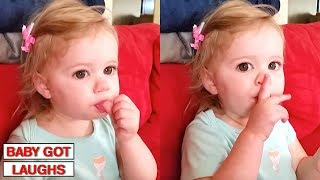 Best Baby Videos Ever! | Funny Babies Compilation