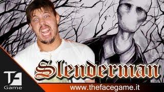 SLENDER VS TFG - Taylor VS Slender !