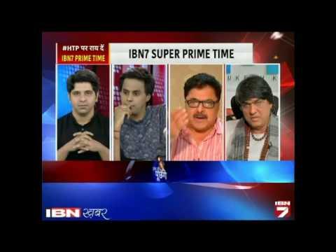HTP: Kya Pak kalakaron ka boycott kar Ajay Devgan ne Salman ko tagda jawab diya hai?