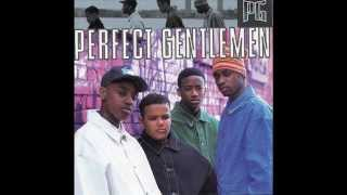 Perfect Gentlemen - I Don't Wanna Be in Love