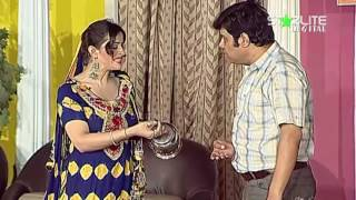 Best Of Naseem Vicky New Pakistani Stage Drama Full Comedy Funny Play