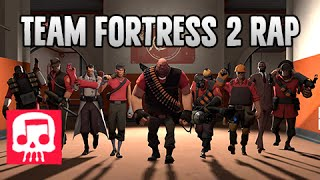 Team Fortress 2 Rap by JT Machinima -
