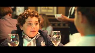 Troppo napoletano - Scena del film - La cena