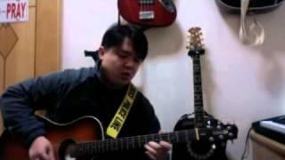 Rock school grade 5 guitar exam song - All Funked Up