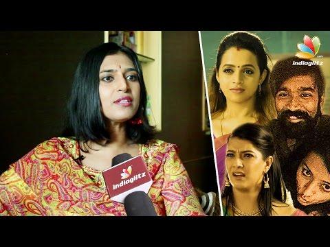 Exclusive: Kasthuri's Bold Statements about Suchileaks, Adjustments & Women Harassment | Interview