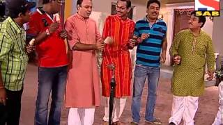 Taarak Mehta Ka Ooltah Chashmah - Episode 1137 - 15th May 2013