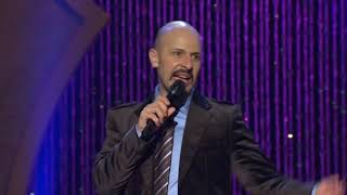 """Wheel Of Fortune in Dubai"" - Maz Jobrani (Brown & Friendly)"