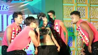 Twinkle Twinkle Little Star odia Stage Dance