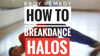 How to Breakdance | Advanced