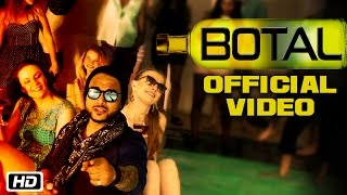 Botal   Indeep Bakshi   Official Video   Party Song
