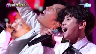 [everysing] SBS 판타스틱 듀오 2 - 이문세X하이라이트의 '봄바람' 풀버전 공개!!