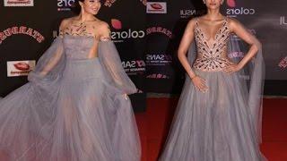 Sonam Kapoor & Jacqueline Fernandez's OOPS Moment At