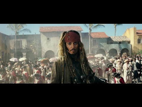 Xxx Mp4 Pirates Of The Caribbean Dead Men Tell No Tales Official Trailer 3gp Sex