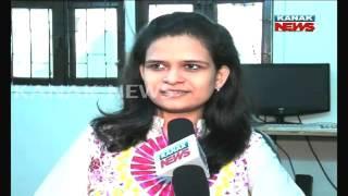 Odia Girl Sagarika Cracks UPSC; at 199