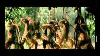VIKRAM NAGI Agyaat- Jungle Song.flv