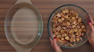 Maggi Shawarma Mix - (Jackfruit Shawarma) Inspired by Sumati Menda - Veggie Buzz