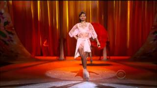 Victoria's secret Fashion Show 2012 - Angels in Bloom HD 720p