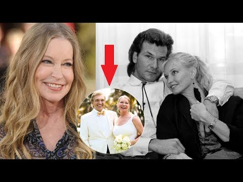 Patrick Swayze's W idow Finally Found Love Again And Here's The Man Who's Healed Her Broken Heart