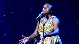Brenda Mntambo