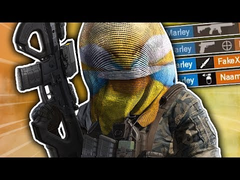 You won t regret watching this Rainbow Six Siege video