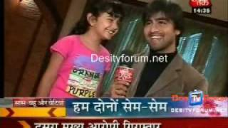 Prem-Heer-Chahat Saas Bahu Aur Betiyan/SBB 13th July(Harshad-Additi-Muskaan Interview)