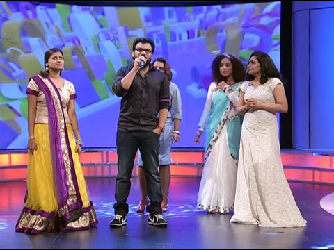 Onnum Onnum Moonu I Ep 69 with Sinil Sainudheen Ansiba & Perly I Mazhavil Manorama