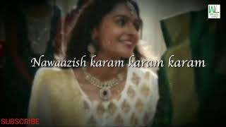 O Mere Sanam Whatapp Status Video Song  || The House Next Door || Benny Dayal || Girishh G