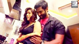 Reshmi Gautam's Super HOT Scene In Antham | Charan Dheep | Lehren Telugu