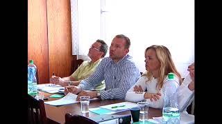 Kralupy TV: Zasedání Zastupitelstva města Kralupy nad Vltavou (25. 5. 2010)