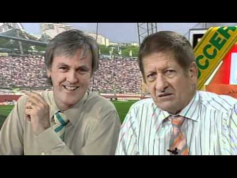 Dribble mit Roy und HG Episode 7 Part 1 3 2006 July 7