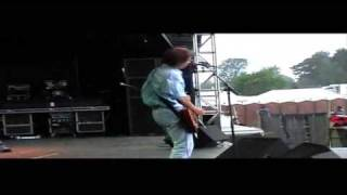 Pat Travers - Live ate Sweden Rock 2004 - Inc: Snortin' Whiskey