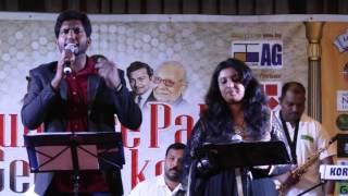 Bekhudee me sanam- Riyas Kariyad-Sajna Vineesh-Orch: Singing Birds doha