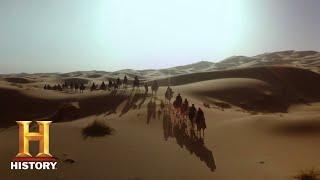 Vikings: Bjorn Crosses The Desert | Season 5 Premieres Nov. 29 | History