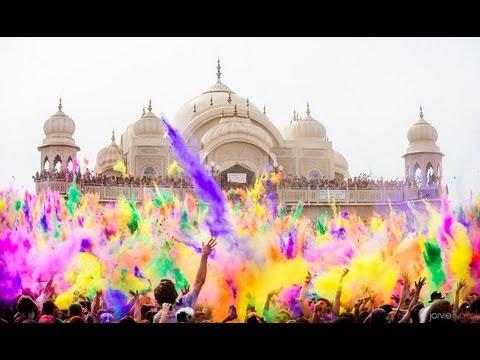 Xxx Mp4 Festival Of Colors World S BIGGEST Color Party 3gp Sex