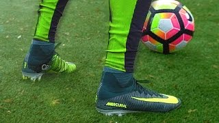 Cristiano Ronaldo Nike Superfly 5 CR7 Football Boots - Test & Review