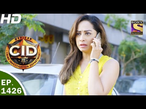 Download CID - सी आई डी - Ep 1426 - Rusi Paheli - 20th May, 2017 On VIMUVI.ME