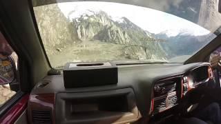 Srinagar | Sonmarg | Drass via Zojila Pass | Kargil | Leh . June 2015. Full HD 1080p 60 fps