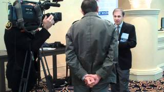 Dr. Khalil Fattahi interviewed regarding his new Foam-Washout Sclerotherapy Technique, by Representa