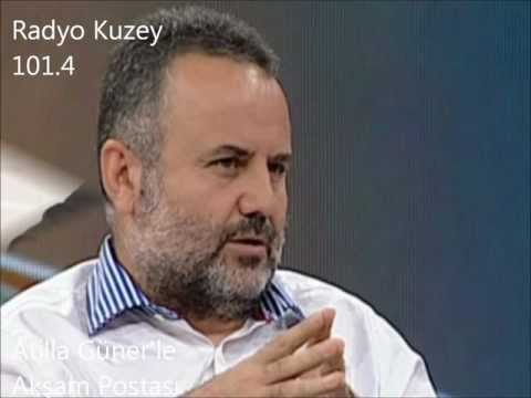 Gazeteci Muhsin Kızılkaya 'Kemal Burkay'ı nasıl savundu? - Radyo Kuzey