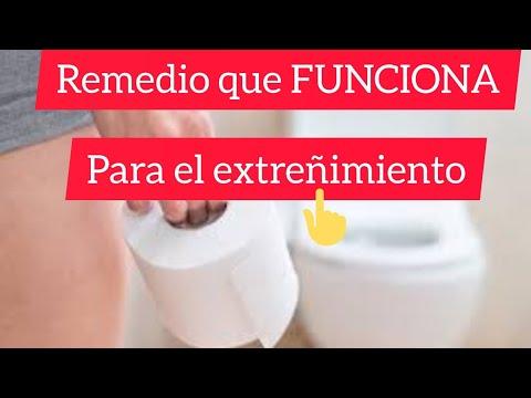 Estreñimiento Remedios Naturales Medicina Natural