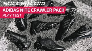 adidas Nite Crawler Pack