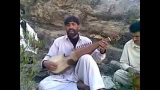 madani milas, Rabab mangi medani program , tapy and pashto songs