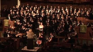 Carmen: Habanera  performed by ULM Concert Choir & Orchestra