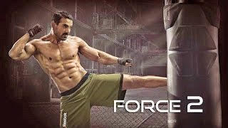 Force 2 Movie Full Promotions | John Abraham Vs Sheamus | Sonakshi Sinha, Tahir Bhasin