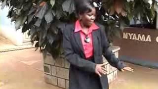 Caro Martin Hakuna Jina Lingine Official Video