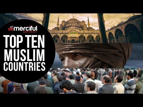 Xxx Mp4 Top 10 Muslim Countries Population Of Muslims 3gp Sex