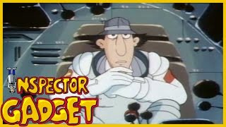 Inspector Gadget 125  Launch Time (Full Episode)