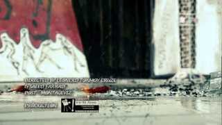 Sandhi Feat. Tansen - Chupchap [Official music video] HD